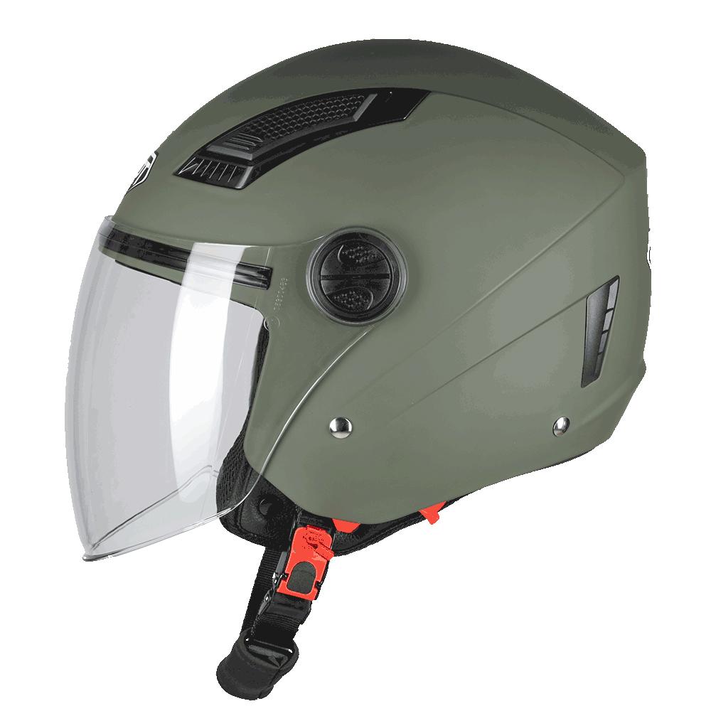 Military Green Matt